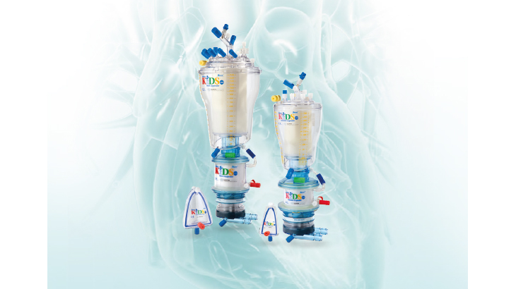 Pediatric & Neonatal Oxygenators